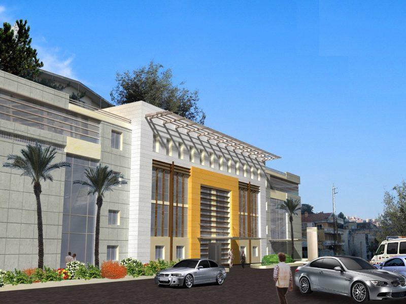 Iman Hospital